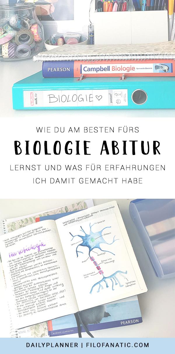 biologieabitur