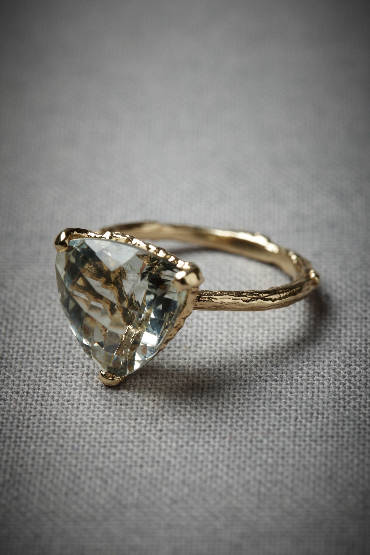 Woodland Sun Ring In Sale BHLDN