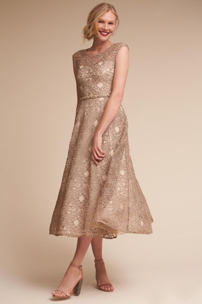Mother of the Bride   Mother of the Groom Dresses   BHLDN Presley Dress