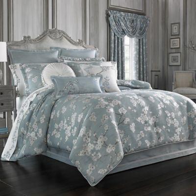 J Queen New York Mika Comforter Set Bed Bath Amp Beyond