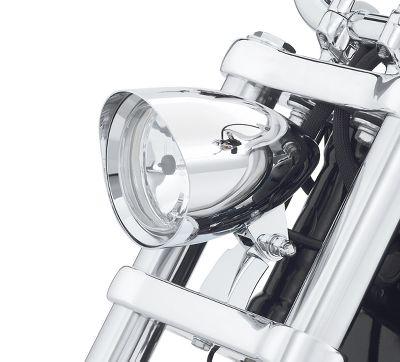 Bullet Headlamp Kit 69851 06 Headlamps Official Harley
