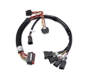 Boom! Audio System Wiring Harness | Sound Systems & Accessories | Official HarleyDavidson