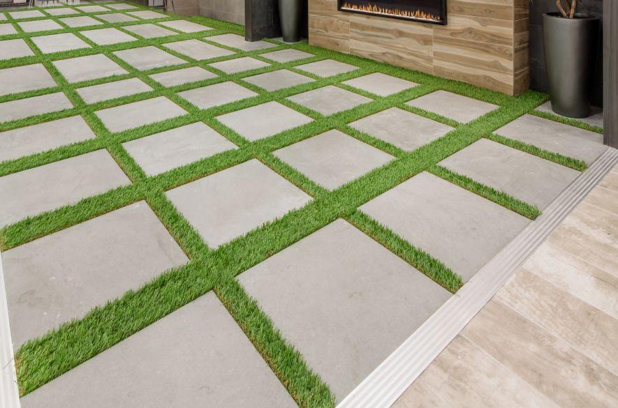 outdoor tile design ideas for 2021