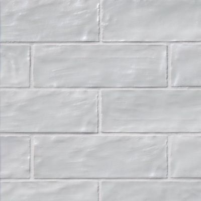 mallorca blue ceramic wall tile 2 x 8 in
