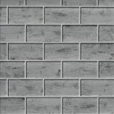 glass barnwood amalfi wall tile