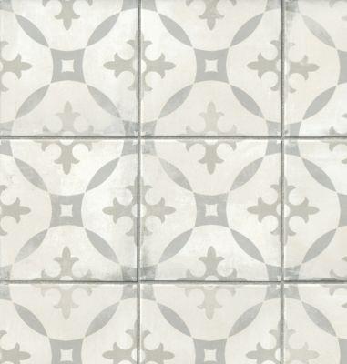 patterned tile the tile shop