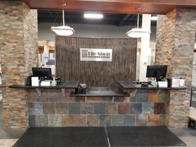 Also find granite pieces and outdoor tiling. Woodbury Mn 55125 The Tile Shop