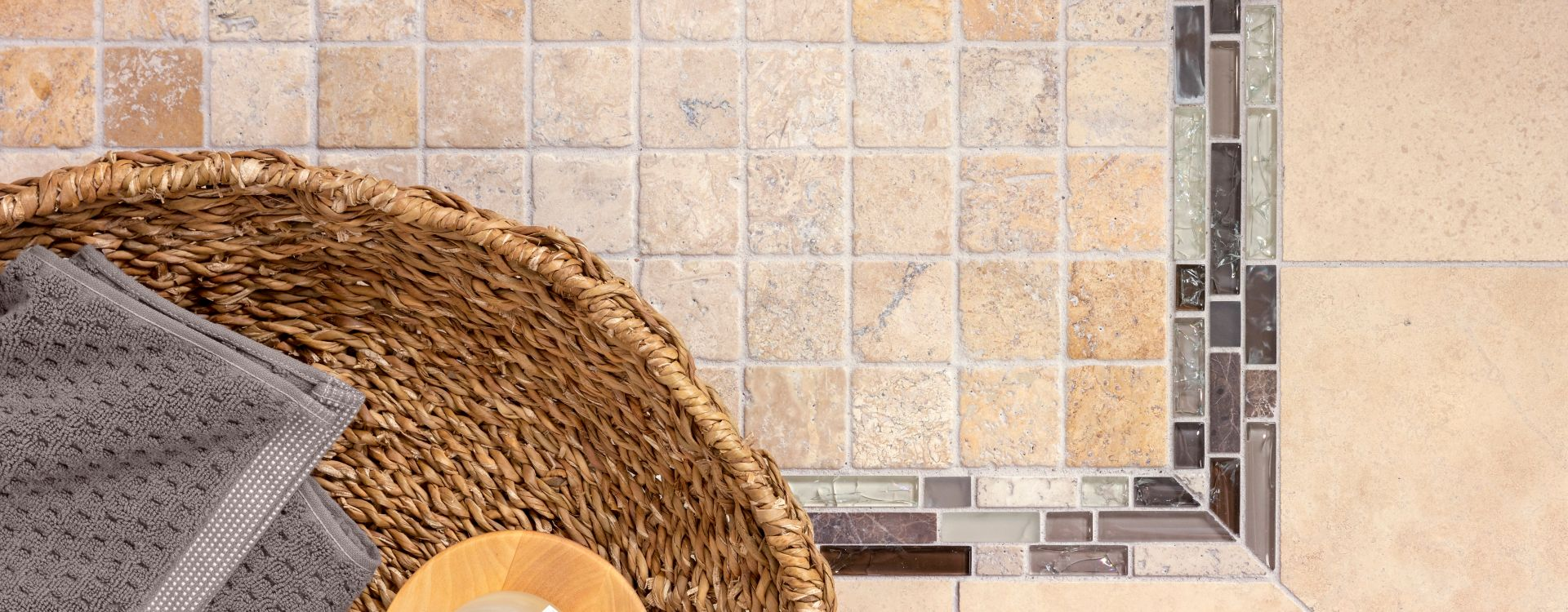 what is travertine tile the tile shop