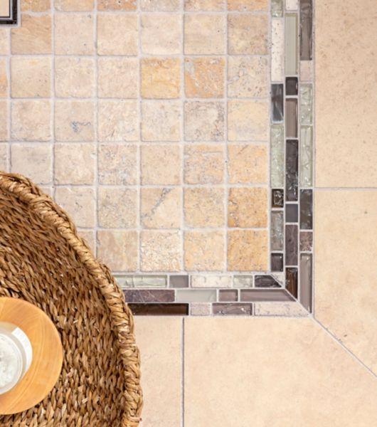 shower floor tile the tile shop