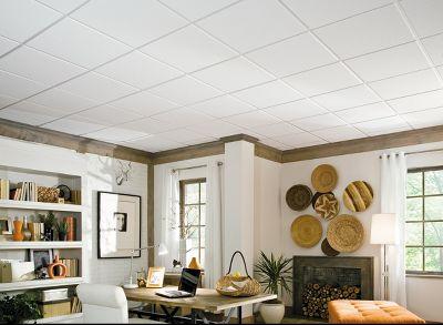 ceilings for narrow grid 276
