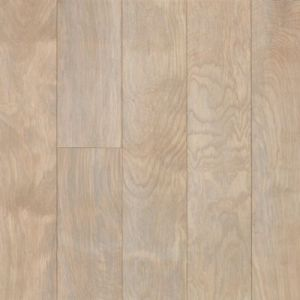 Wide Plank Hardwood Flooring   Armstrong Flooring Residential Birch Engineered Hardwood   Driftscape White