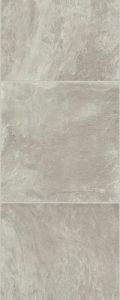 Stone Look Laminate Flooring   Armstrong Flooring Residential Slate Laminate   Grey Stone