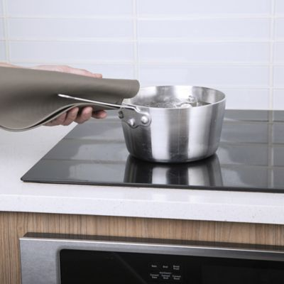 prep solutions 12 inch silicone microwave mat