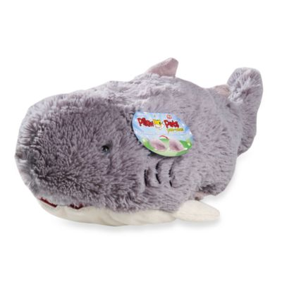 Pillow Pets Pee Wee In Shark