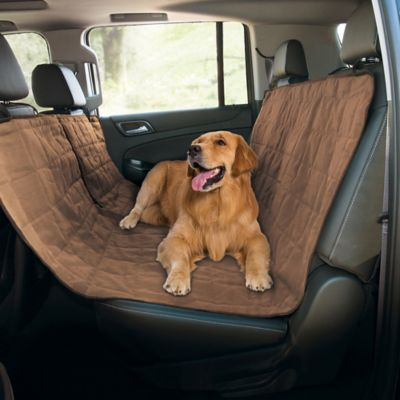 Pawslife Quilted Pet Hammock Car Seat Cover Bed Bath Amp Beyond