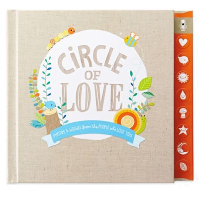 Buy Hallmark Circle Of Love Recordable Memory Album From