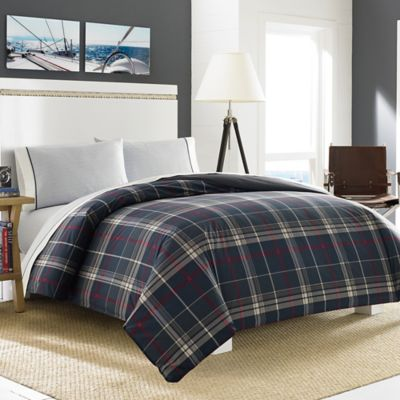 Nautica Booker Comforter Set In Charcoal Bed Bath Amp Beyond