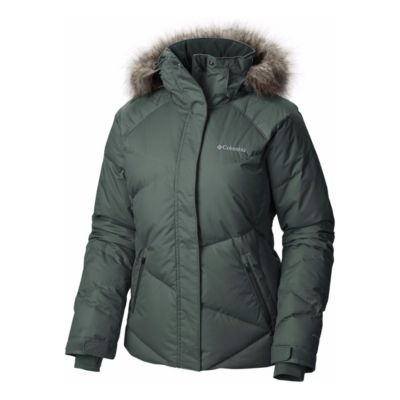 Columbia Womens Lay D Down Jacket Plus Size Cabela