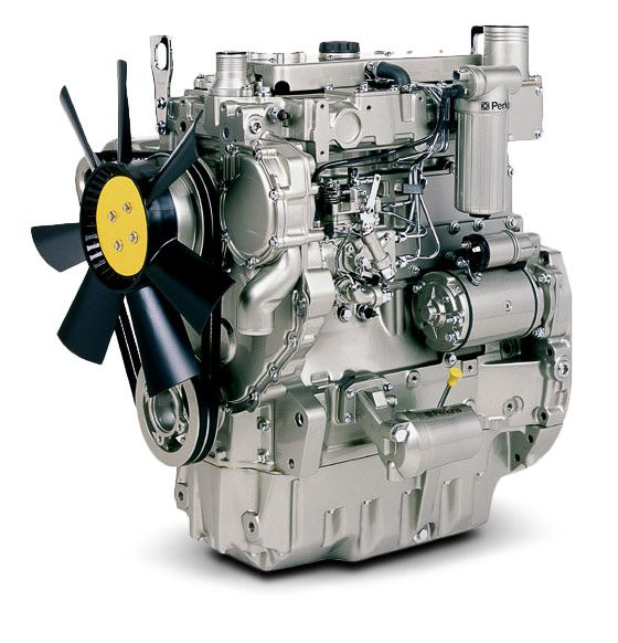 1100 | Perkins Engines