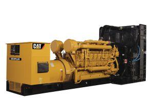 Cat® Generator Sets for Sale & Rent  AlBahar | UAE, Kuwait, Qatar, Oman & Bahrain