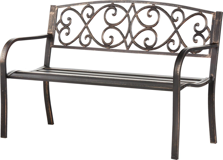 mosaic ardor bench