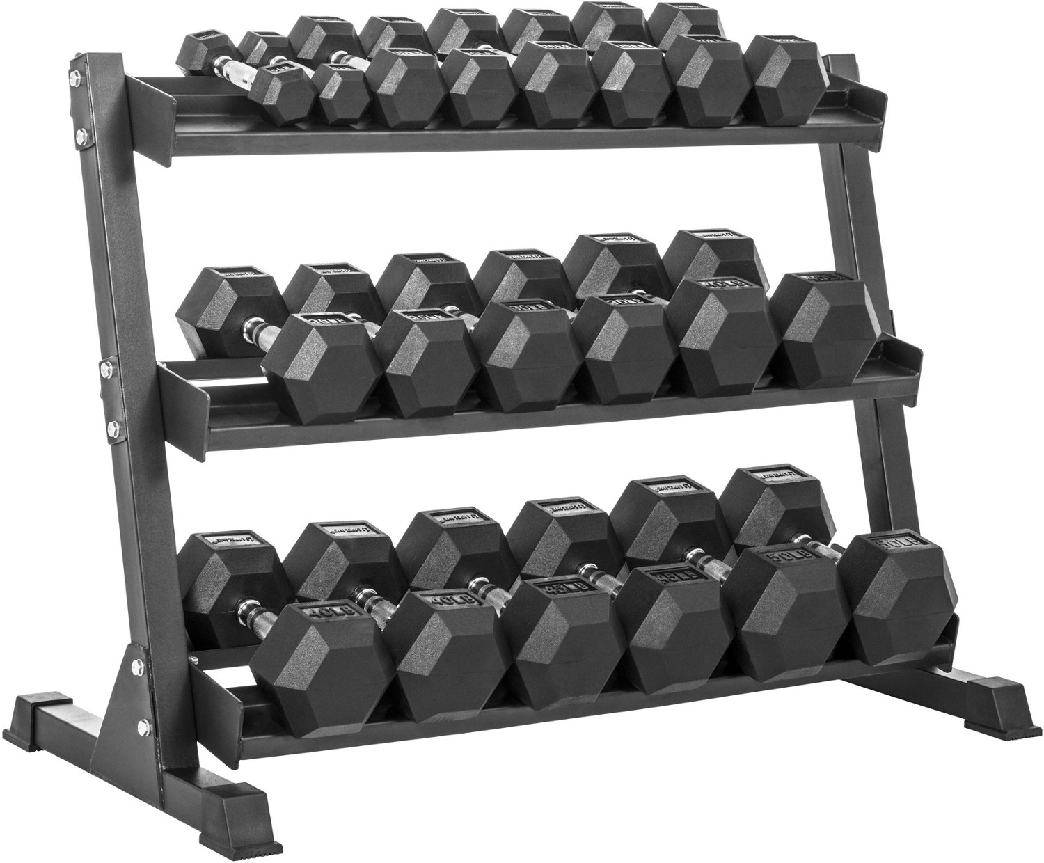 dumbbell barbell weight sets academy
