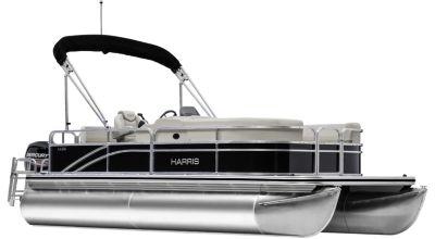 harris pontoon boats luxury family