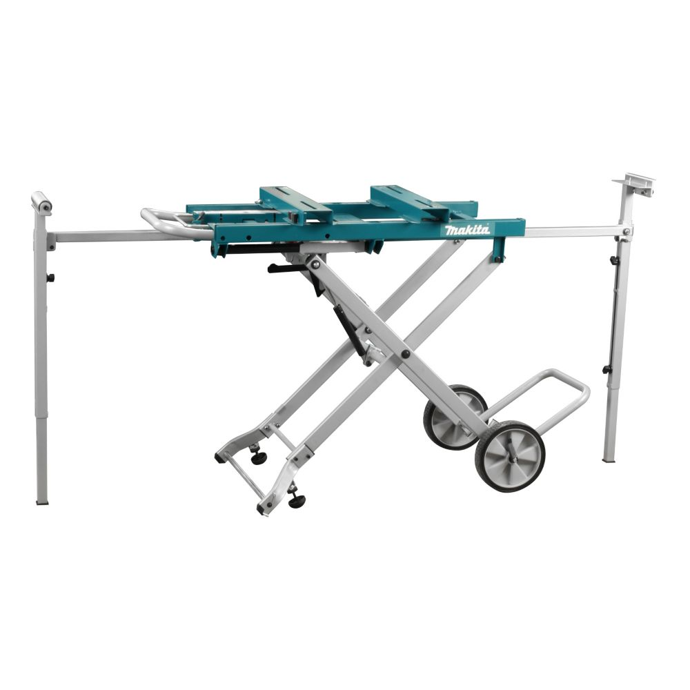 MAKITA Slide Mitre Saw Stand The Home Depot Canada