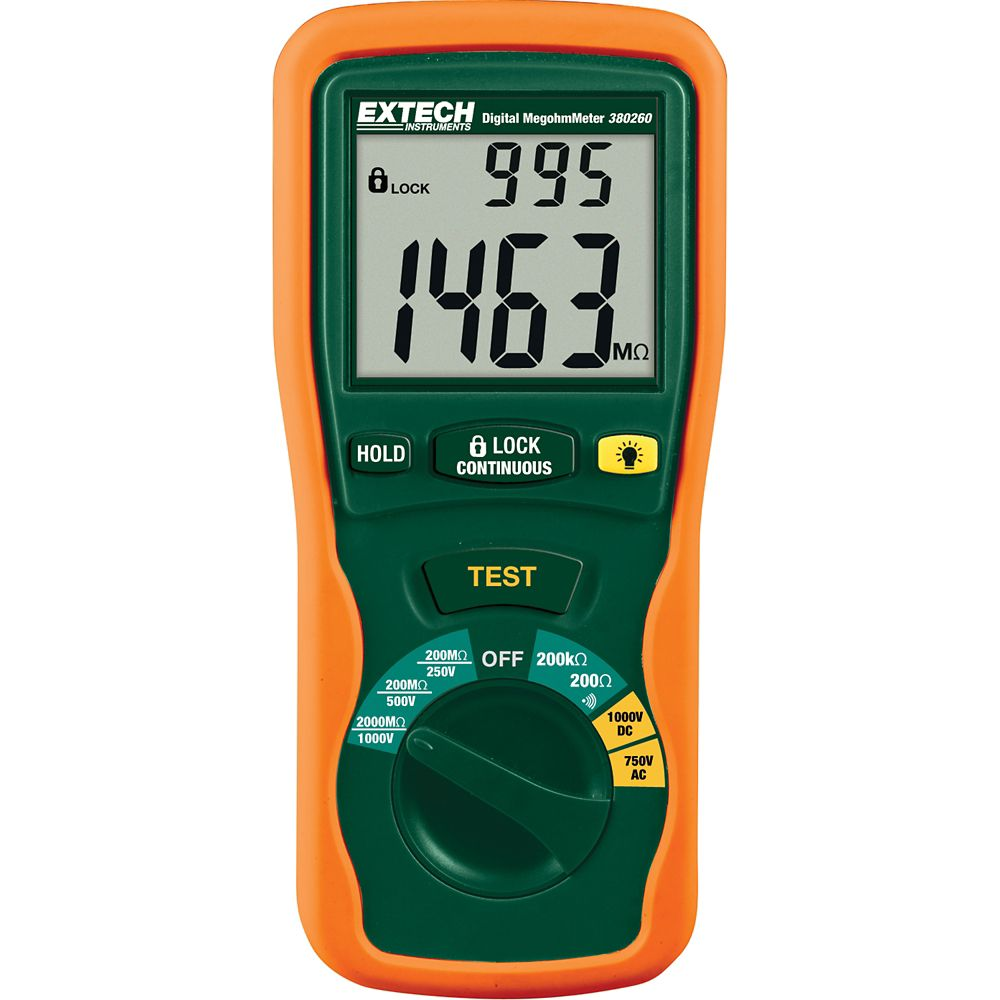 Commercial Electric Non Contact Voltage Tester Noncontact Ac Detector The Home Depot Canada
