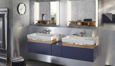 11 Idees Deco Pour Relooker Sa Salle De Bains