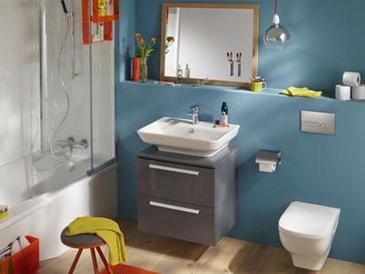 12 objets deco dans la salle de bains