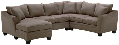 4 Pc Sectional Sofa Review Home Co