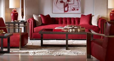 Luxury Home Furniture Scott Shuptrine Art Van Furniture