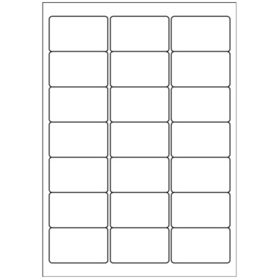 address labels 21 per page portrait avery templates