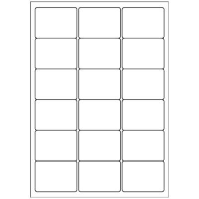 address labels 18 per page portrait avery templates