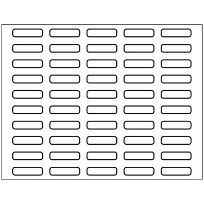 5 Tab Divider Template  tab 1 tab 2 tab 3  printable