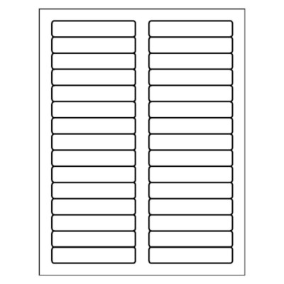Free Avery Template For Microsoft Word Filing Label 5066 5166 5266 5666 5766 5866 5966