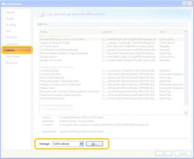 how to find a template in the avery wizard software for microsoft