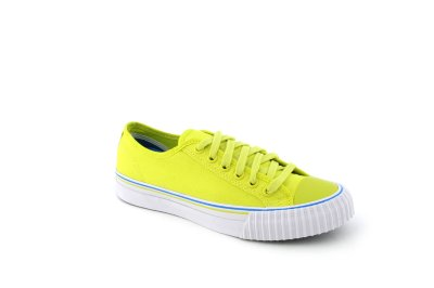 Shiekh stylish yellow women keds