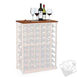 N'FINITY Wine Rack - Tabletop