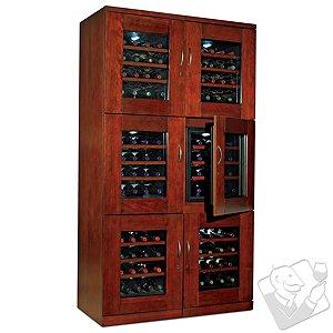 Trilogy Dual Wine Cellar