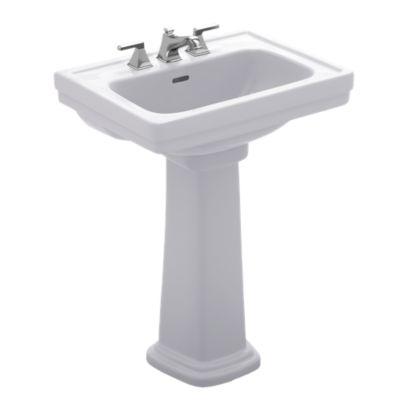 promenade pedestal lavatory totousa com