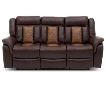 Martinsville Reclining Sofa   Furniture Row