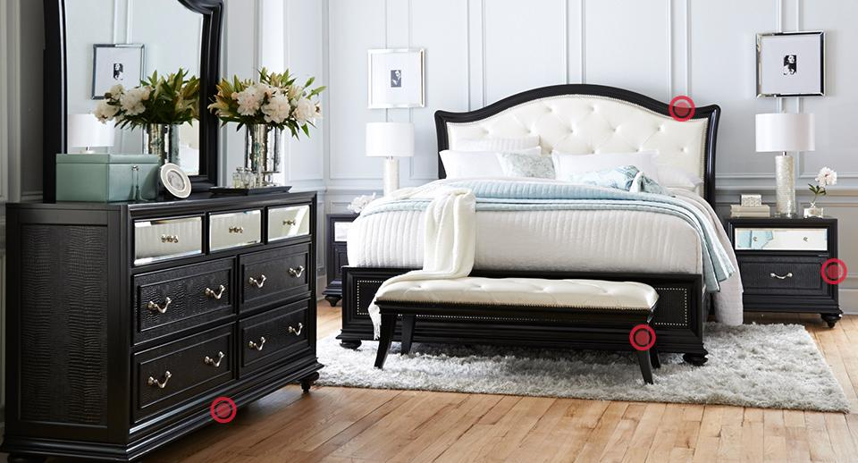 Bedroom And Dining Room Furniture By Pulaski Value City