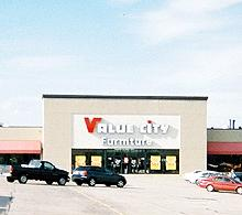 Furniture Stores Brooklyn Ohio Value City Furniture