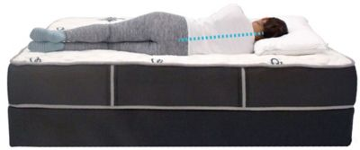 doctor s choice pillow denver mattress