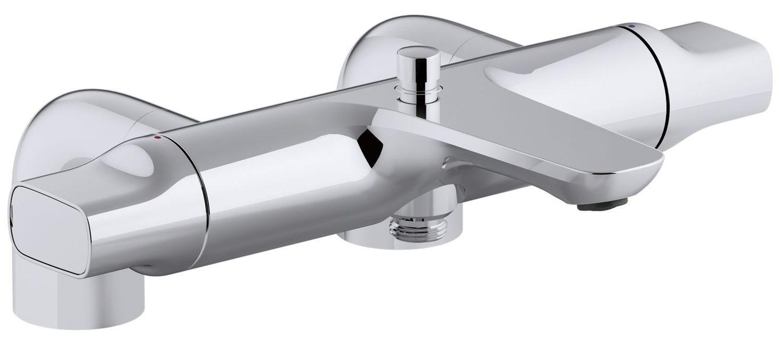 aleo mitigeur thermostatique bain