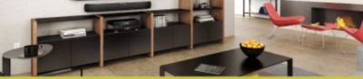 TV Stands 72 Wide Or More