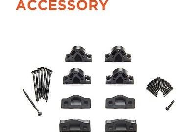 Trex Select For Enhance Mounting Hardware For Stair Railings | Trex Enhance Stair Railing | Composite Decking | Trex Transcend | Lighting | Installation Instructions | Vintage Lantern
