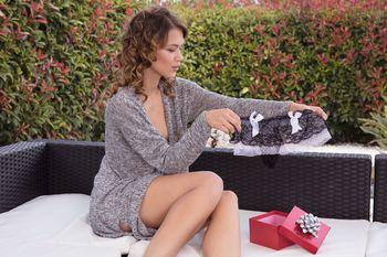 MetArt – Laina – Your Gift